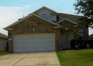 Pre Foreclosure in Cypress 77433 ARAPAHOE RIDGE LN - Property ID: 1631017965