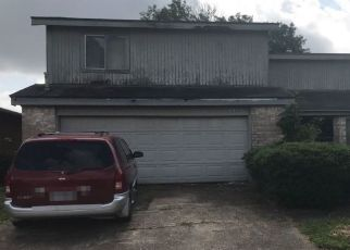 Pre Foreclosure in Houston 77072 BRIAR GLADE DR - Property ID: 1631024521