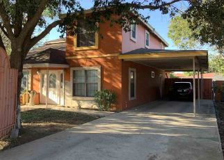 Pre Foreclosure in Laredo 78046 PATRICIA LN - Property ID: 1631026265