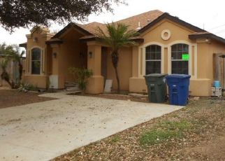 Pre Foreclosure in Laredo 78043 CATEDRAL LOOP - Property ID: 1631031532