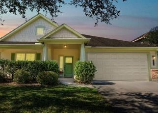 Pre Foreclosure in Spring 77379 CAMELLIA BEND CIR - Property ID: 1631038536