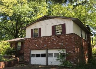 Pre Foreclosure in Memphis 38128 COLEMAN RD - Property ID: 1631050807