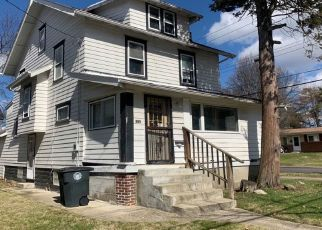 Pre Foreclosure in Akron 44320 LAWTON ST - Property ID: 1631077520