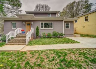 Pre Foreclosure in Decatur 30030 COVENTRY RD - Property ID: 1631137971