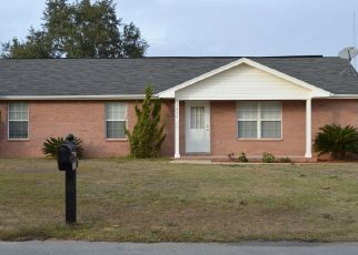 Pre Foreclosure in Gulf Breeze 32563 GALVESTON CT - Property ID: 1631196651