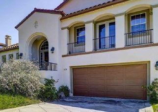 Pre Foreclosure in San Jose 95148 ROSE TERRASSE CIR - Property ID: 1631201913