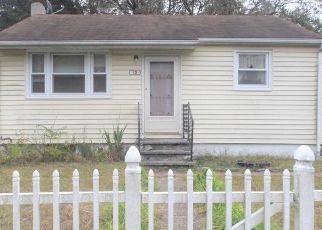 Pre Foreclosure in Pemberton 08068 ROTTAU AVE - Property ID: 1631307902