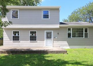 Pre Foreclosure in Williamstown 08094 MINK LN - Property ID: 1631337230