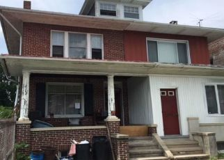 Pre Foreclosure in Reading 19605 KUTZTOWN RD - Property ID: 1631378405
