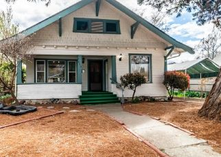Pre Foreclosure in Grants Pass 97526 NE D ST - Property ID: 1631438857
