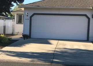 Pre Foreclosure in Eagle Point 97524 CRYSTAL DR - Property ID: 1631462947