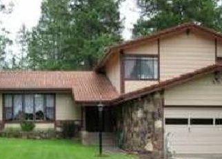 Pre Foreclosure in Merlin 97532 CROW RD - Property ID: 1631473889
