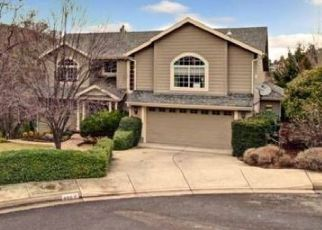 Pre Foreclosure in Ashland 97520 SUNSHINE CIR - Property ID: 1631474767