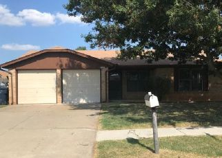 Pre Foreclosure in Oklahoma City 73139 S WINSTON WAY - Property ID: 1631540455