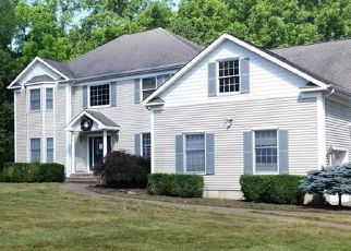 Pre Foreclosure in Port Murray 07865 OLD TURNPIKE RD - Property ID: 1631619283