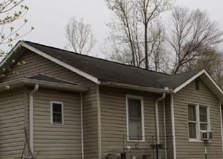 Pre Foreclosure in Winston Salem 27107 EISENHOWER RD - Property ID: 1631652129