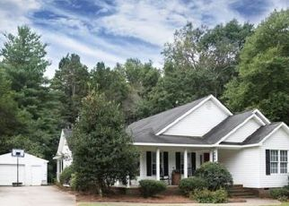 Pre Foreclosure in Salisbury 28144 PINE HILL RD - Property ID: 1631669663