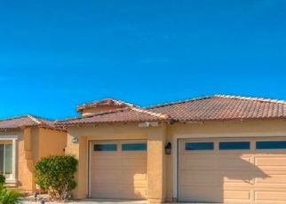 Pre Foreclosure in Desert Hot Springs 92240 YOSEMITE LN - Property ID: 1631761635