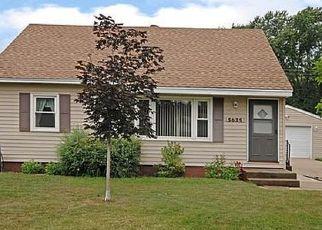 Pre Foreclosure in Minneapolis 55429 ZANE AVE N - Property ID: 1631796676