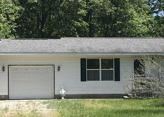 Pre Foreclosure in Muskegon 49445 AUTOMOBILE RD - Property ID: 1631826452