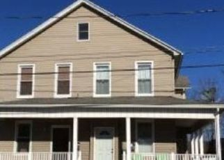 Pre Foreclosure in Pittston 18640 N MAIN ST - Property ID: 1631949978