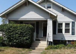 Pre Foreclosure in Ottumwa 52501 HAMILTON ST - Property ID: 1632081802
