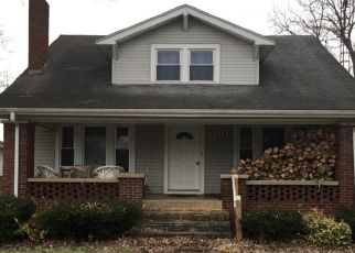 Pre Foreclosure in West Lafayette 47906 MAIN ST - Property ID: 1632086613