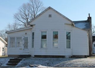 Pre Foreclosure in Attica 47918 S PERRY ST - Property ID: 1632095368