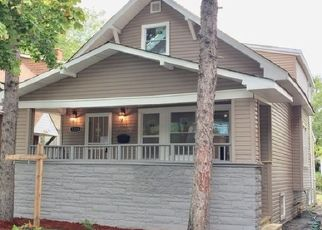 Pre Foreclosure in Chicago 60643 W 99TH ST - Property ID: 1632134795