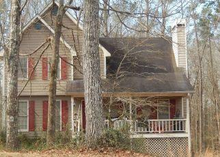 Pre Foreclosure in Hiram 30141 ASBURY LN - Property ID: 1632215823