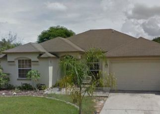 Pre Foreclosure in Tampa 33625 GREELEY DR - Property ID: 1632265751