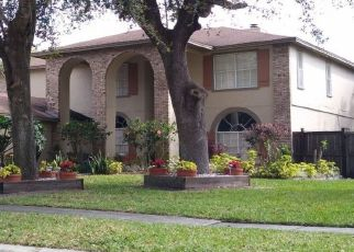 Pre Foreclosure in Ocoee 34761 FORREST CREST CT - Property ID: 1632273180