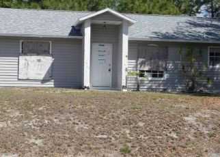 Pre Foreclosure in Lehigh Acres 33971 3RD ST W - Property ID: 1632293777