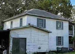Pre Foreclosure in Cantonment 32533 COTTAGE HILL RD - Property ID: 1632316546