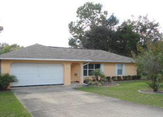 Pre Foreclosure in Ocala 34472 TEAK LOOP - Property ID: 1632317418