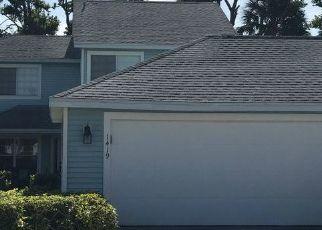 Pre Foreclosure in Naples 34116 MONARCH CIR - Property ID: 1632388370