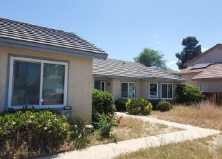 Pre Foreclosure in Victorville 92392 OAK BRANCH RD - Property ID: 1632400189