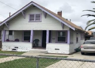 Pre Foreclosure in Bell 90201 BELL AVE - Property ID: 1632503561