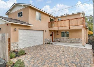 Pre Foreclosure in San Luis Obispo 93401 BRANCH ST - Property ID: 1632508825