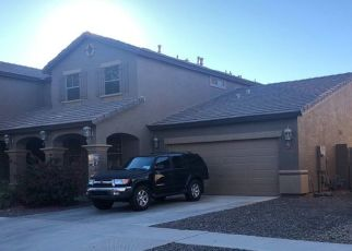 Pre Foreclosure in Surprise 85379 W SHAW BUTTE DR - Property ID: 1632568378