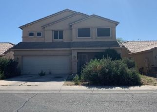 Pre Foreclosure in Avondale 85392 N 103RD DR - Property ID: 1632577130
