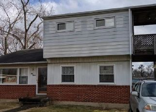 Pre Foreclosure in Randallstown 21133 OLD COURT RD - Property ID: 1632705912