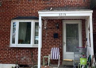 Pre Foreclosure in Brooklyn 21225 EVERETT ST - Property ID: 1632781224