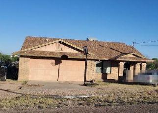 Pre Foreclosure in Rio Rico 85648 CALLE COYOTE - Property ID: 1632841232