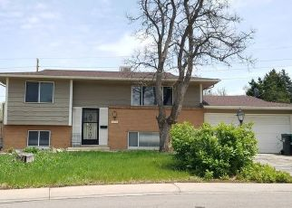 Pre Foreclosure in Aurora 80012 S VICTOR WAY - Property ID: 1632856564