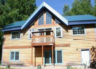 Pre Foreclosure in Fairbanks 99712 FOSTORIA AVE - Property ID: 1632863577