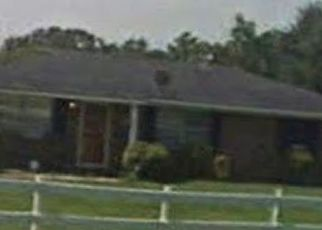 Pre Foreclosure in Selma 36701 COUNTY ROAD 30 - Property ID: 1632872780