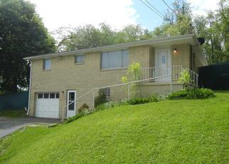Pre Foreclosure in Irwin 15642 MAIN ST - Property ID: 1632919637