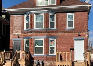 Pre Foreclosure in Highland Park 48203 AVALON ST - Property ID: 1632954226
