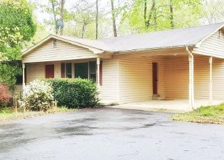 Pre Foreclosure in Mineral 23117 MITCHELL POINT RD - Property ID: 1632999341